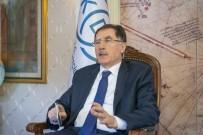 KAMU DENETÇİLERİ - Kamu Başdenetçisi Şeref Malkoç, 8 - 9 Ekim'de Malatya'da