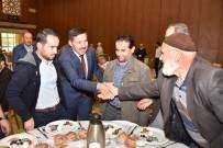 Karatay Belediyesi, İlçedeki Bütün Din Görevlilerini Buluşturdu