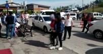 Karı Koca Uyuşturucu Satıcıları Operasyonla Yakalandı