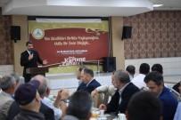 Kartepe'de Camiler Ve Din Görevlileri Haftası Kutlandı