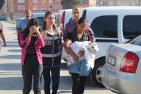 Konya'da Evden Hırsızlık Olayına Karışan 4 Şüpheli Serbest