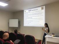 Körfez Belediyesi Personeline İş Güvenliği Eğitimi