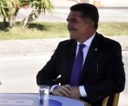EKREM ÇELEBİ - Milletvekili Çelebi Açıklaması 'Ahmed-İ Hani Birlik Ve Beraberliğin Değerini Yansıtmıştır'
