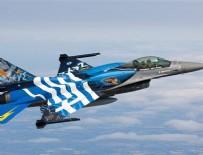 ASKERİ TÖREN - 'Yunan F-16'ları Ankara'dan korkulduğu için uçamadı'