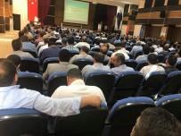 HICRET - Siirt'te 'Cami, Hayatın Merkezi' Konferansı