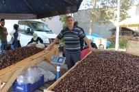 Sinop'ta Kestane Pazara İndi