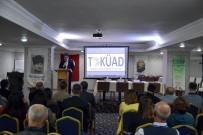 Uluslararası Toplum Ve Kültür Araştırmaları Sempozyumu Edremit'te Başladı