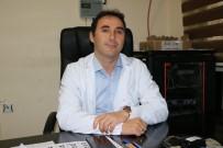 Yozgat'ta Kök Hücre Bağışçı Sayısı 2 Bin 764'E Ulaştı