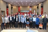 MEHMET ÇıNAR - 30 İlden Gençler Malatya'da Buluştu