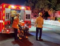 CADıLAR BAYRAMı - ABD'de Cadılar Bayramı'nda silahlı saldırı: 3 ölü