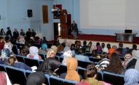 YARATıLıŞ - Ağrı'da 'Bilimlerin Işığında Yaratılış Ve Yaratıcıyı Anlama' Konferansı