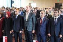 İSTİŞARE TOPLANTISI - AK Parti Gençlik Kolları Karadeniz Bölge İstişare Toplantısı