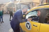 AK Parti Mardin İl Başkanı Kılıç Açıklaması 'Savur Daha Nice Aziz Sancar'lar Yetiştirmeye Muktedirdir'