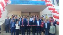 KıRKPıNAR - AK Partili Kırkpınar, Okul Açılışına Katıldı