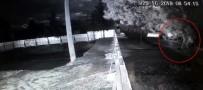 KıRKPıNAR - Alkollü Şahıs Teleferik Şantiyesine Ateş Açtı
