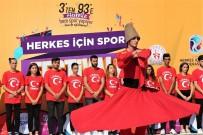 AK PARTİ İL BAŞKANI - ALKÜ'de Festival Coşkusu