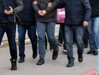 Ankara merkezli 24 ilde FETÖ operasyonu: 35 gözaltı