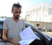 Antalya'da Çiftçiye Şok Yaşatan Ceza