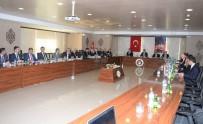Balıkesir'de 'Spor Ve Eğitim' İçin Seferberlik