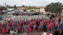 Bando Konseri Öğrencilere Unutulmaz Bir Gün Yaşattı