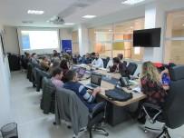 Bilecik'te AYDES Bildirimleri Toplantısı Yapıldı