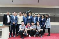 Çerkezköy TSO'nun Yapay Zeka Semineri Büyük İlgi Gördü