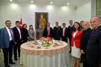 ''Cumhuriyet Bayramı Kabul Programı''  Düzenlendi