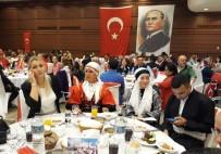 KÜÇÜKÇEKMECE BELEDİYESİ - Cumhuriyet Bayramı Küçükçekmece'de Coşkuyla Kutlandı