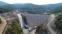 DSİ'den Balıkesir'e Bir Baraj Daha