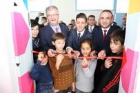Fatsa Belediyesinden Ilıca'ya 'Akıllı Oyun Sınıfı'