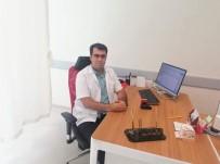 ABANT - Finike Devlet Hastanesi Kadrosuna Yeni Hekim