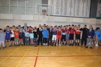 NECATTIN DEMIRTAŞ - İlkadım Belediyesi Sporcu Ordusu İle Yeni Sezona Hazır