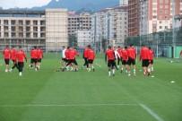 İsmail Kartal Açıklaması 'Galatasaray Maçından Puan Ya Da Puanlar Almak İstiyoruz'
