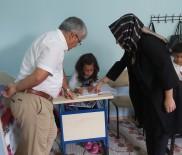 Kaymakam Yiğit'ten Otizmli Öğrencilere Ziyaret