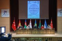 KBÜ'de 'Türkoloji Paneli' Yapıldı
