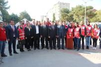 Kızılay Genel Başkan Vekili Yorulmaz Açıklaması 'Türk Kızılay'ı 151 Yıldır İyilik Götürüyor'