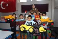 MUSTAFA BALBAY - Köy Çocukları İlk Kez Zeka Oyunlarıyla Buluştu