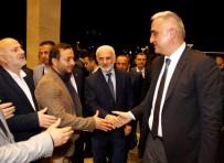Kültür Ve Turizm Bakanı Ersoy Rize'de