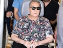 MEHMET ALİ ERBİL - Mehmet Ali Erbil yoğun bakımda