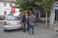 Muratlı'da İlk Sinema Filmi Çekiliyor