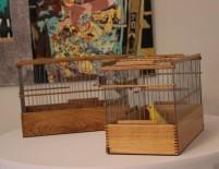 ANASTASİA - Rus Ötücü Kuşları Ankaralıların Kulaklarının Pasını Silmeye Geliyor