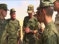 FÜZE SAVUNMA SİSTEMİ - Rusya Askeri Tatbikatlarını Ülke Dışına Taşıdı