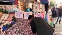 İĞNEADA - Sezon Başına Göre Hamsinin Fiyatı 3 Kat Ucuzladı
