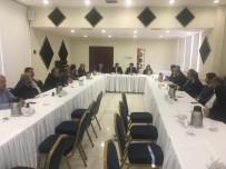 Sinop'ta Umre Çalışmaları İstişare Toplantısı