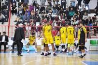 Sorgun Belediyespor Evinde Arkasspor'a 3-0 Mağlup Oldu