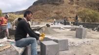 Tarihi Albay Lake Köprüsü Restorasyonun Yüzde 80'İ Tamamlandı