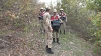 GÖLGELI - Tokat'ta 49 Gündür Aranan Kayıp Şahıs Ölü Olarak Bulundu