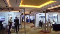 GANA - Türk Çimento Sektörü, İhracatı İkiye Katlayacak