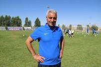 Tutaş, Sportif Direktör Oldu