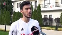 Umut Nayir Açıklaması 'Maç Kondisyonum Arttıkça Verimim Artıyor'